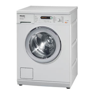 Photo of Miele W 3744 Washing Machine