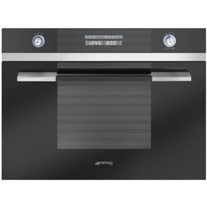 Photo of Smeg SC45MCNE2 Microwave