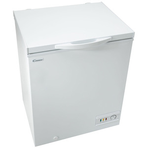 Photo of Candy CHZE6886 Freezer