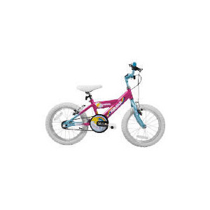 "Photo of Raleigh Polka Dot 16"" Girls Bike Bicycle"