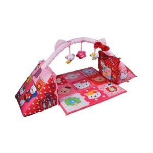 Photo of VTECH Hello Kitty 2-In-1 Playmat Cube Toy
