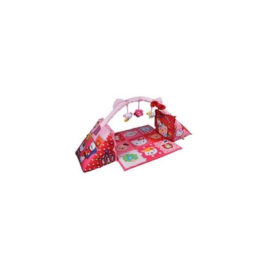 Vtech Hello Kitty 2-in-1 Playmat Cube