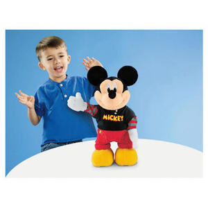 Photo of Mickey Mouse Dance Star Mickey Toy