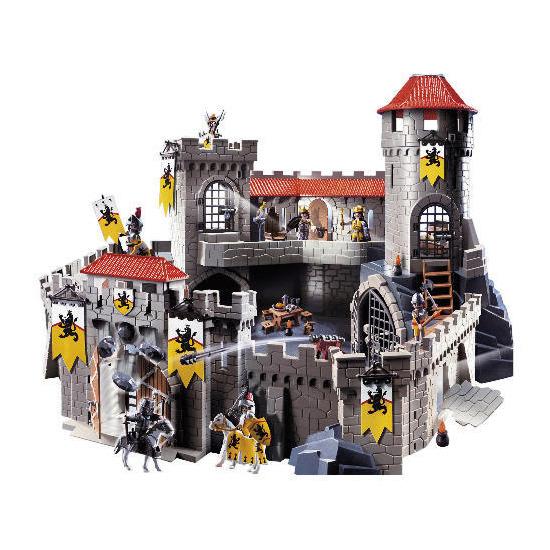Playmobil Lion Knight´s Empire Castle