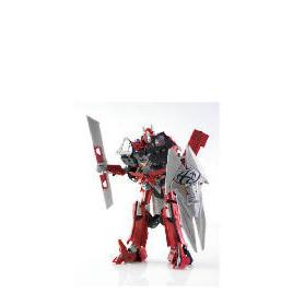Transformers 3 Cyberverse Ultimate Optimus Prime Reviews