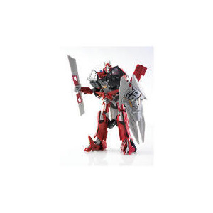 Photo of Transformers 3 Cyberverse Ultimate Optimus Prime Toy