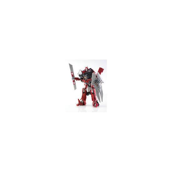 Transformers 3 Cyberverse Ultimate Optimus Prime