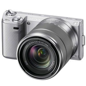 Photo of Sony Alpha NEX-5NK With 18-55MM Lens Digital Camera