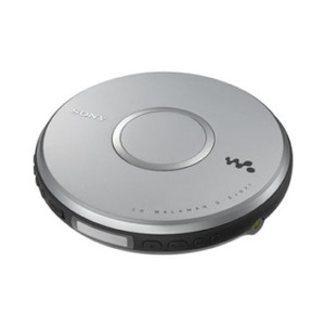 Photo of SONY D-EJ021 CD Player