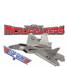 Radio Controlled Microfighter Reviews