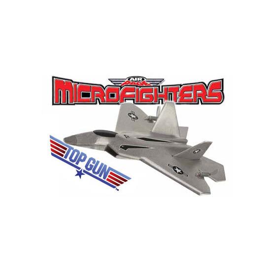 Radio Controlled Microfighter