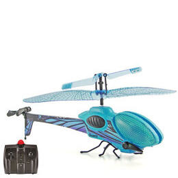 Picooz Insecta Night R/C Helicopter Reviews