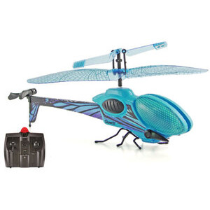 Photo of Picooz Insecta Night R/C Helicopter Toy