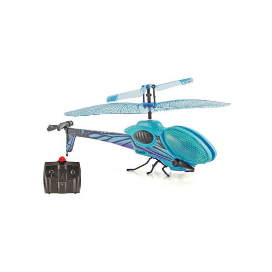Picooz Insecta Night R/C Helicopter