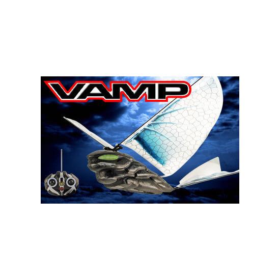 Vamp R/C Flying Bat