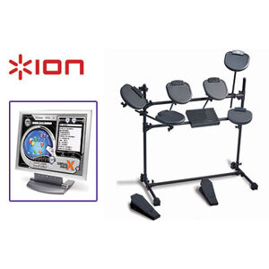 Photo of USB Electronic Drum Kit Musical Instrument
