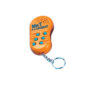 Photo of MR T In Your Pocket Gadget