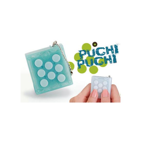 Puchi Puchi Electronic Bubblewrap