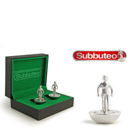 Subbuteo Cufflinks Reviews