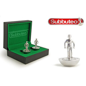 Photo of Subbuteo Cufflinks Accessory