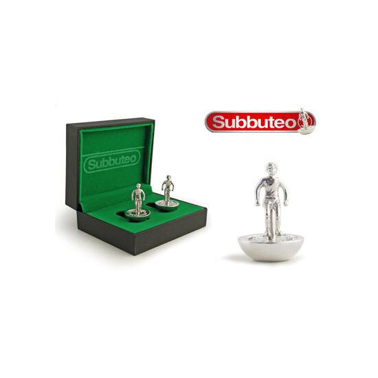 Subbuteo Cufflinks