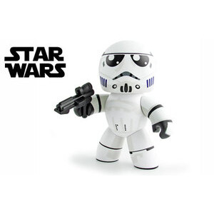 Photo of Star Wars Mighty Muggs - Storm Trooper Gadget