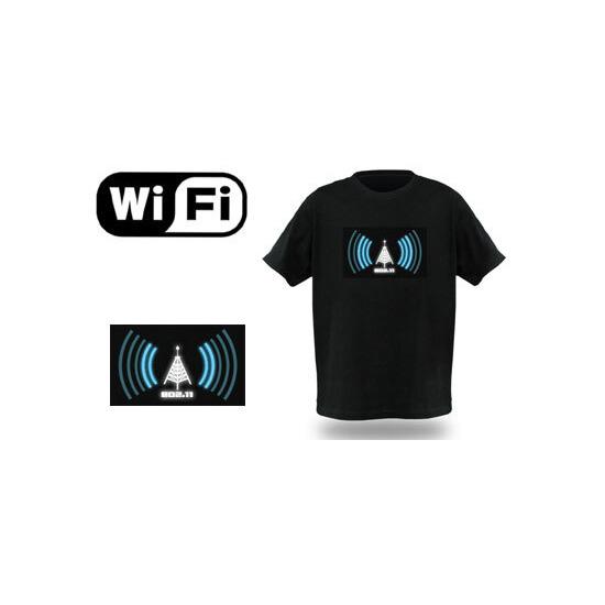 Wi-Fi Detector Shirt (Medium)