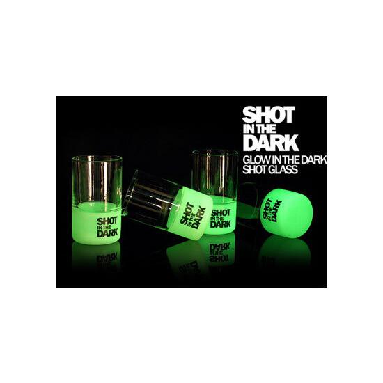 Shot In The Dark Glasses