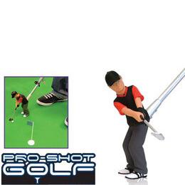 Pro Shot Golf Reviews
