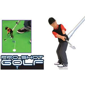 Photo of Pro Shot Golf Toy