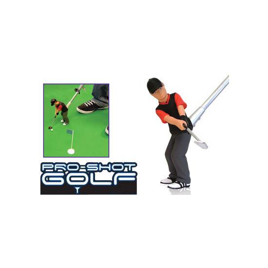 Pro Shot Golf