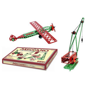 Photo of Meccano Special Edition 30's Vintage Set Gadget