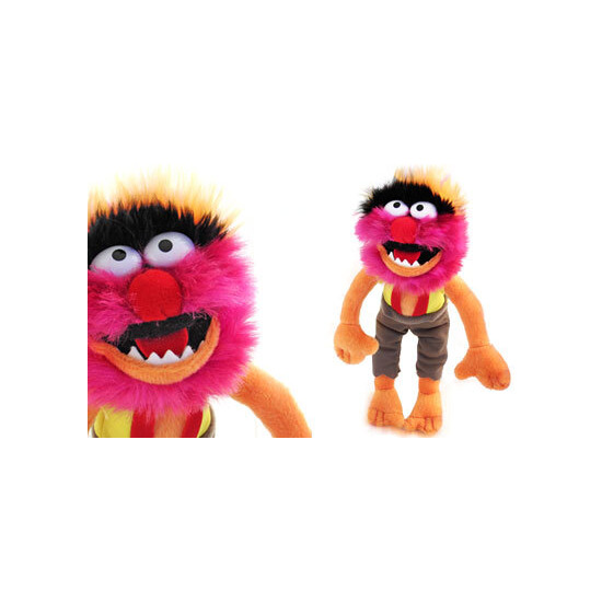"The Muppets Animal 8"" Plush"
