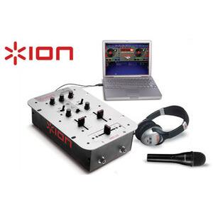 Photo of Desktop Computer DJ Kit Computer Peripheral