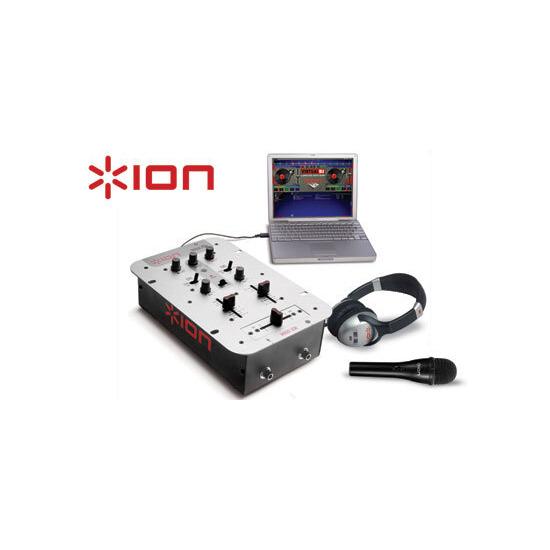 Desktop Computer DJ Kit