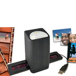 Digital Film Scanner Reviews