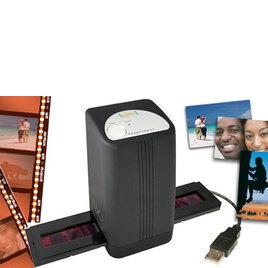Digital Film Scanner Reviews