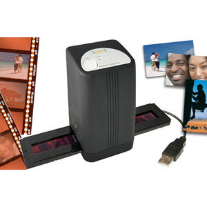 Photo of Digital Film Scanner Scanner