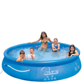 Quick Up 10' Pool Reviews