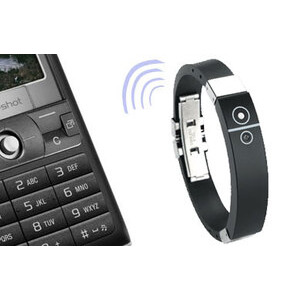 Photo of Bluetooth Wristband Gadget