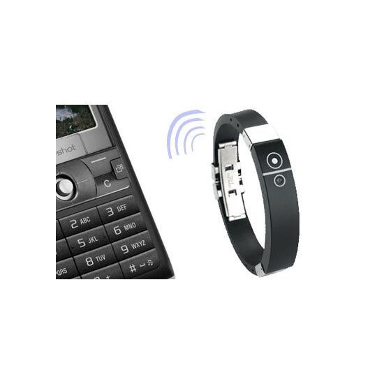 Bluetooth Wristband