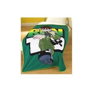 Photo of Ben 10 Fleece Blanket Toy