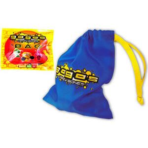 Photo of Gogo's Crazy Bones Bag Toy