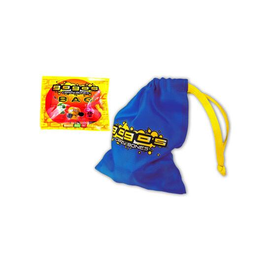 Gogo's Crazy Bones Bag