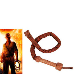 Indiana Jones Electronic Sound FX Whip Reviews