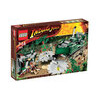 Photo of Indiana Jones Jungle Cutter 7626 Toy