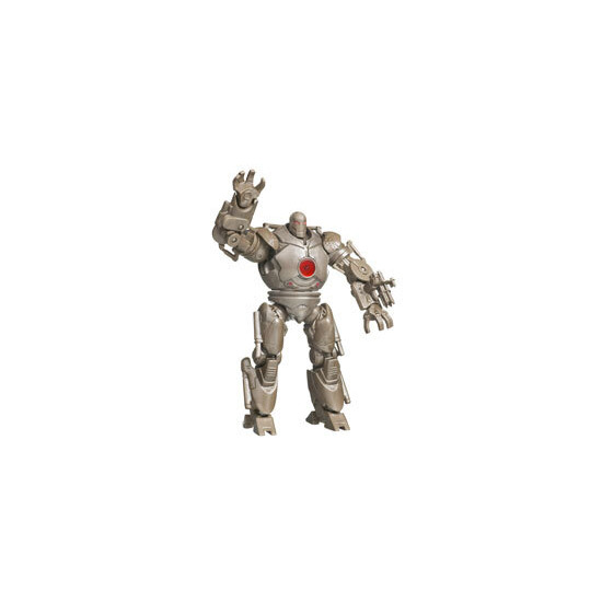 Iron Man Movie 15cm Action Figures - Ironmonger