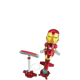 Iron Man Air Strike Reviews