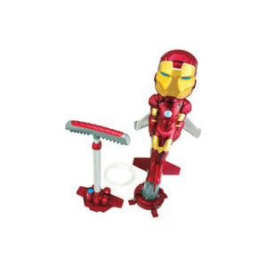 Photo of Iron Man Air Strike Toy