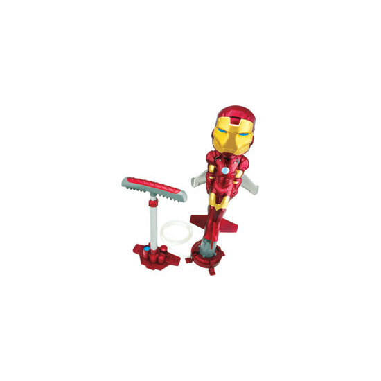 Iron Man Air Strike